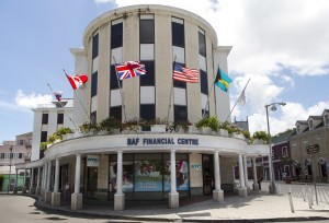 Permanent Residency Bahamas Financial Institutions
