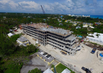 Nassau real estate bahamas construction
